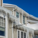 Oh Dam!  What You Need to Know About Ice Dams!